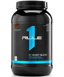 Rule 1 - Whey Blend