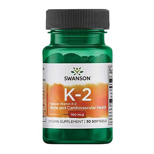 Swanson – Vitamín K2