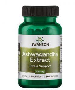 Swanson - Ultimate Ashwaganda