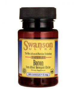 Swanson - Boron