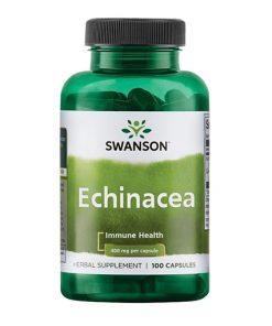 Swanson - Echinacea