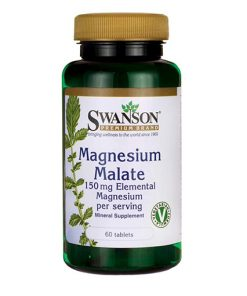 Swanson - Magnesium Malate