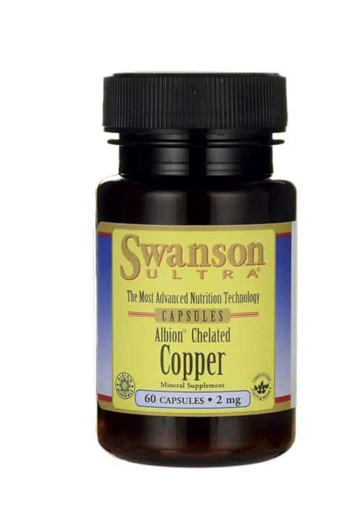 Swanson - Copper