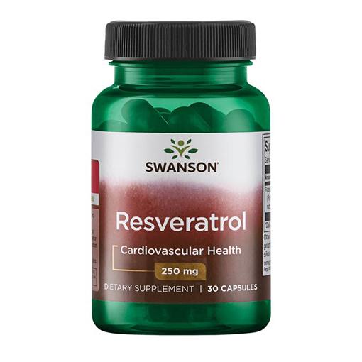 Swanson - Resveratrol
