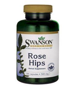 Swanson - Rose Hips