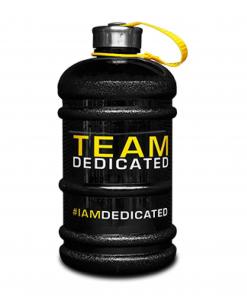 Dedicated - Team Dedicated