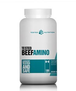 Tested Nutrition - Beef Amino