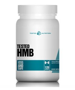 Tested - HMB