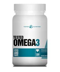 Tested Omega- 3