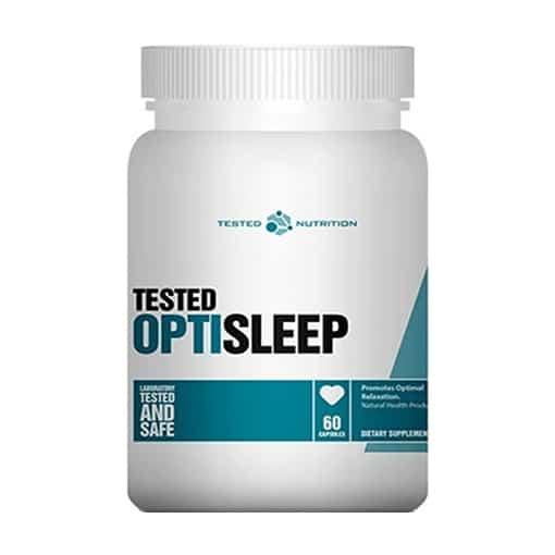 Tested OptiSleep
