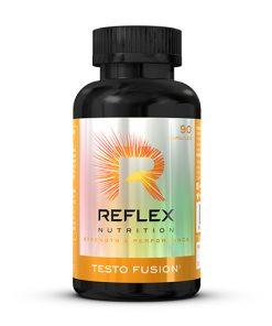 Reflex - Testo Fusion