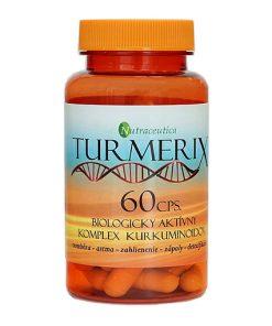 Nutraceutica - Turmerix