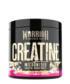 Warrior - Creatine