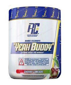 Ronnie Coleman - Yeah Buddy