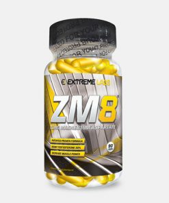 Extreme Labs - ZM8