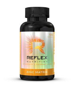Reflex - Zinc Matrix