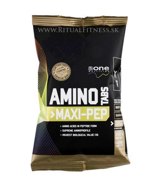 AONE - Amino Maxi Pep