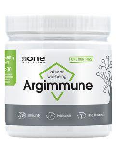 AONE - Argimunne