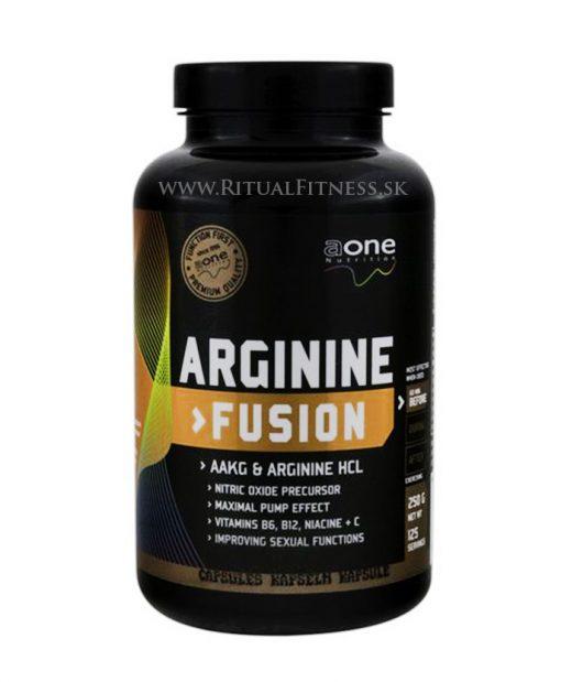 AONE - Arginine Fusion