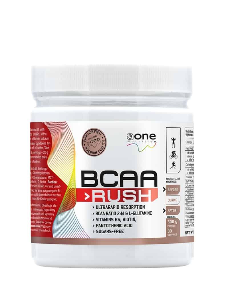 AONE - BCAA RUSH