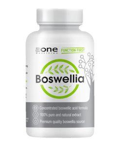 AONE - Boswellia caps
