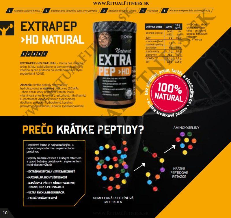AONE - Extrapep HD