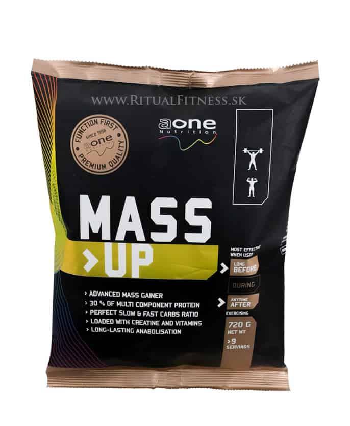AONE - Mass UP
