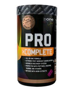 AONE - PRO Complete
