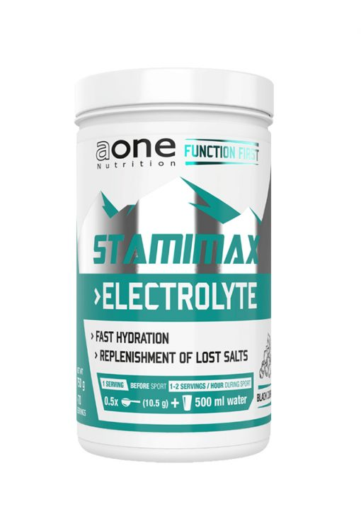 AONE - Stamimax Electrolyte