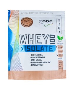 AONE - Whey 100 Isolate