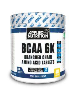 Applied Nutrition - BCAA 6K