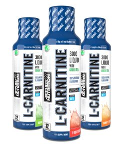 Applied Nutrition - L-Carnitine Liquid 3000