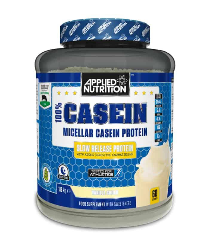 Applied Nutrition - 100% Casein