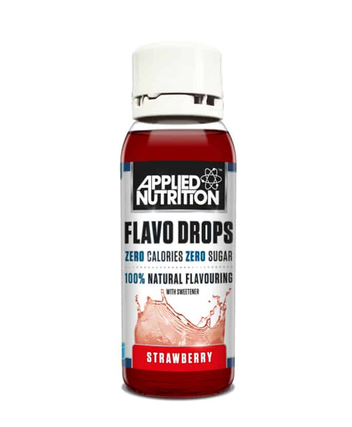 Applied Nutrition - Flavo Drops