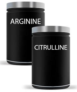 Arginín a Citrulín