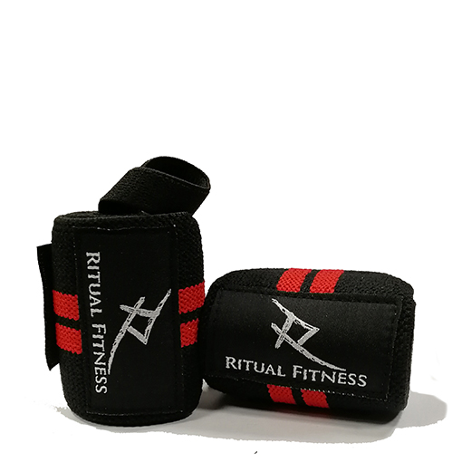 Ritual Fitness - Bandáže SOLID