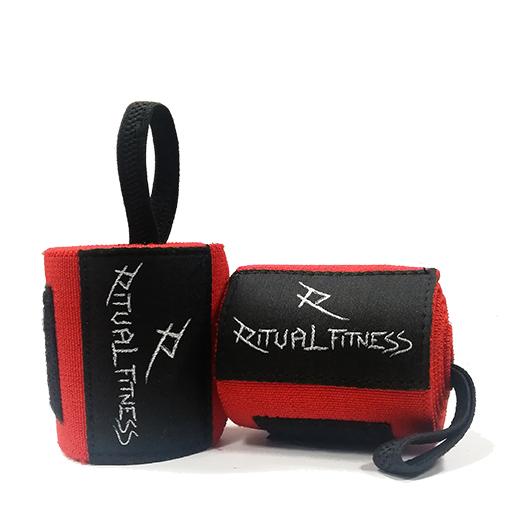 Ritual Fitness - Bandáže HARD na zápastia