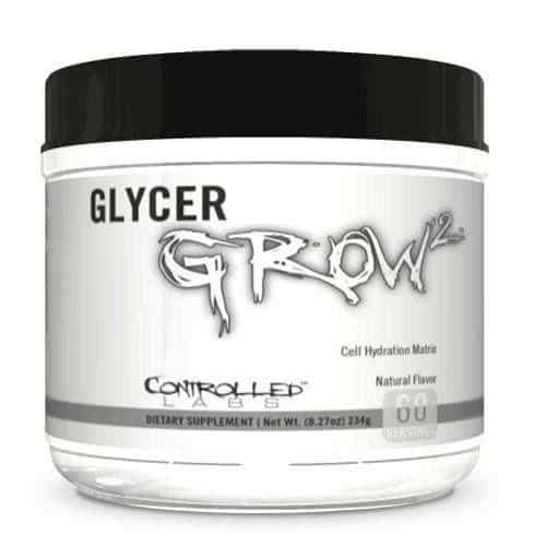 Controlled Labs - Glycer Grow