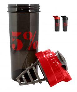 5% - Cyclone Shaker