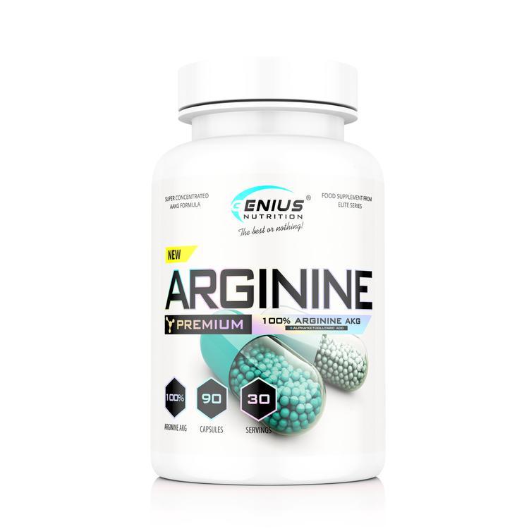 Genius - Arginine