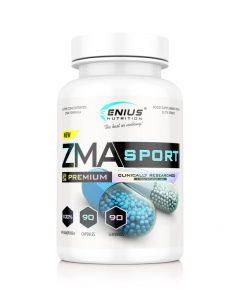 Genius - ZMA