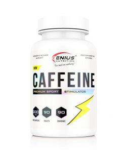 Genius - Caffeine