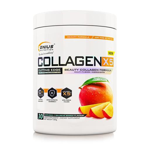 Genius - Collagen