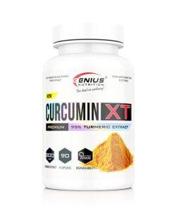 Genius - Curcumin XT