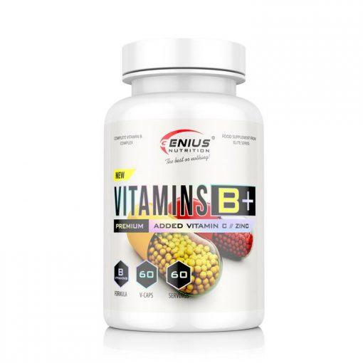 Genius - Vitamins B