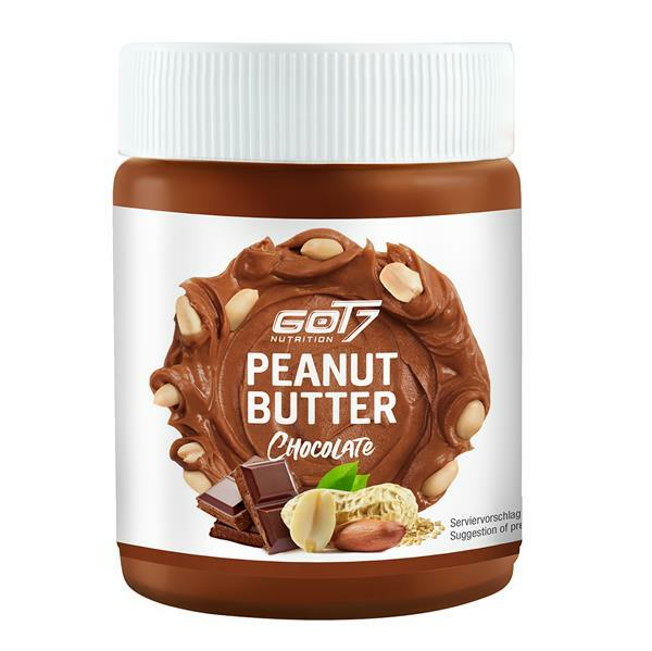 GOT7 - Peanut Butter