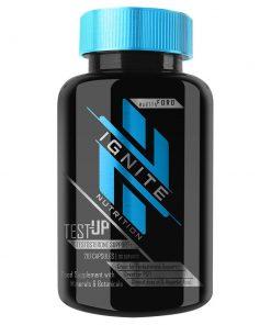 Ignite - Test UP