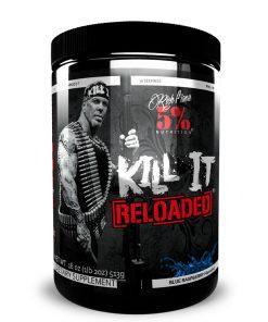 5% - KILL IT Realoaded