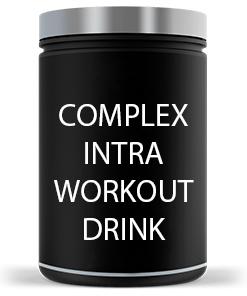 Komplexné Intra nápoje
