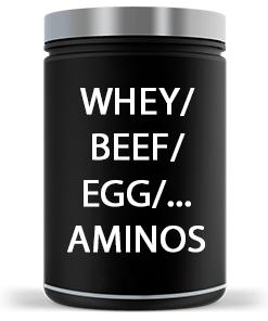 Komplexné amino kyseliny